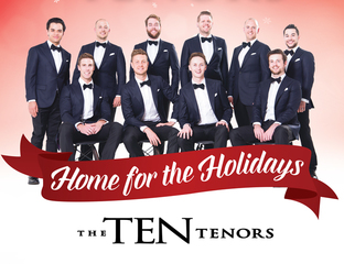 Win Tickets to See The TEN Tenors!
