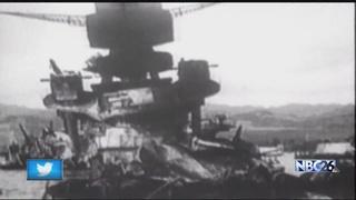 Area Veterans Remember Pearl Harbor