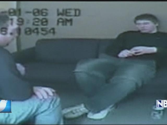 Prosecutors argue Dassey confession 'entirely voluntary'