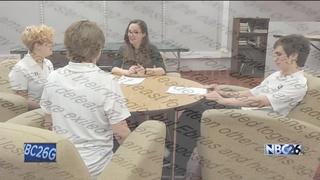 Partners in Education: Literary Art Program