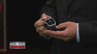 Tech Talk: Devices to help keep your New...