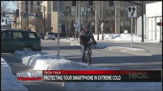 Tech Talk: Protecting your Smart Phone in...