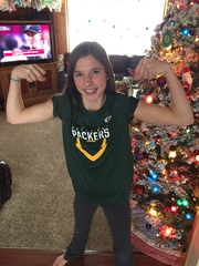 VIDEO: Fans cheering on Packers