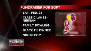 Fundraiser for families of children with...