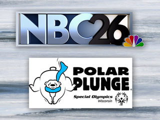 Support NBC26 in the Polar Plunge