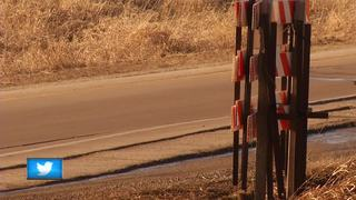 One person dead after rollover crash