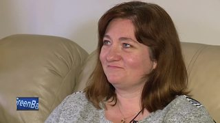Shooting victim's mother remembers son