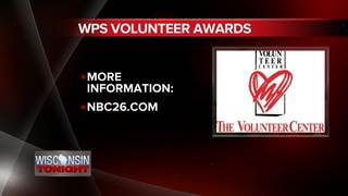 Nominations wanted for WPS volunteer awards