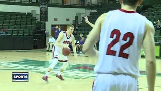 Ripon wins a thriller behind Sabin's performance
