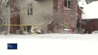No injuries in early morning fire in Bellevue