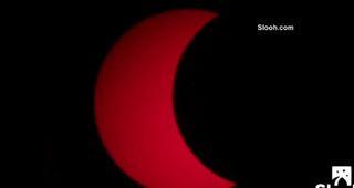 Solar eclipse dazzles Chilean onlookers