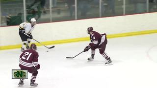 St. Norbert hockey punches ticket to Frozen Four