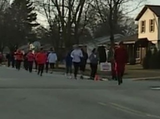 Training underway for Bellin Run