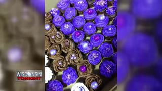 Great Purple Cupcake Project for Epilepsy