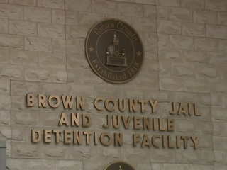 Town hall focuses on Brown Co. Jail overcrowding