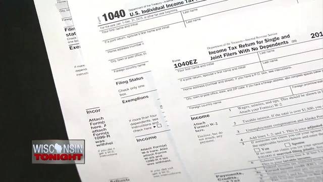 Don't fret: Deadline for taxes Tuesday