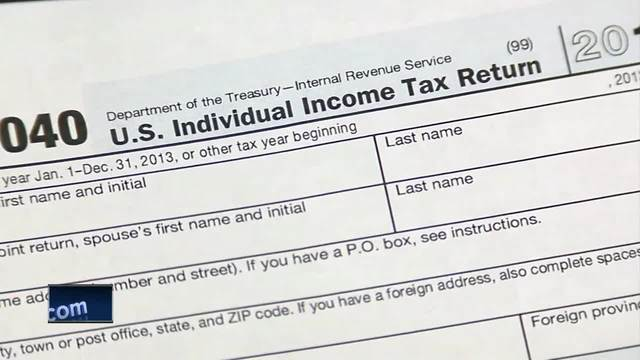 April 18th is the last day to file your taxes