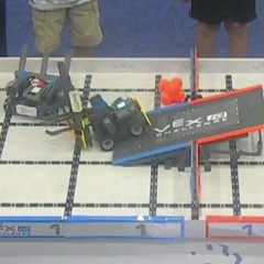 FreedomBots compete in world championship