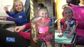 'Miles 4 Madyson' helps families battling cancer