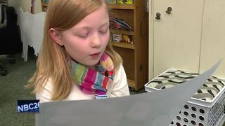 Rosendale fIrst-grader wins national contest