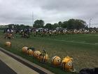 Packers begin OTA's this week