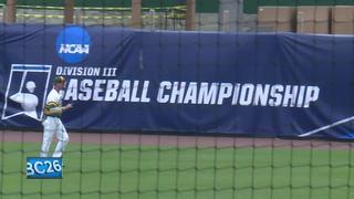 Appleton hosting DIII Baseball Championships
