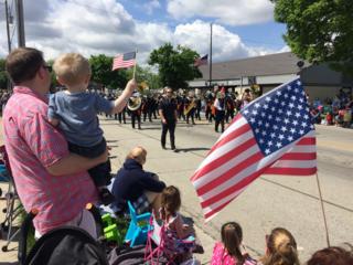 GALLERY: Memorial Day in Northeast Wisconsin