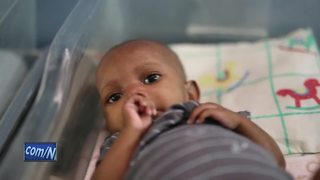 Fundraiser to provide diapers for Haitian babies