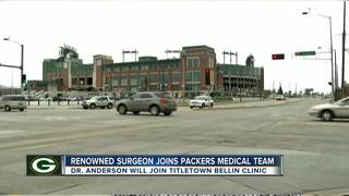 Renowned ankle, foot expert coming to Green Bay