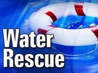 Two kayakers rescued near Menasha Dam