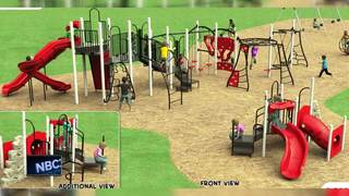 Donations needed for Jack Natzke playground