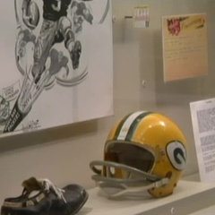Packers begin offering a walk through history