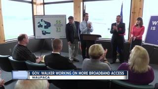 Grants awarded for better broadband access