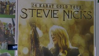 Stevie Nicks set to rock the Resch Center