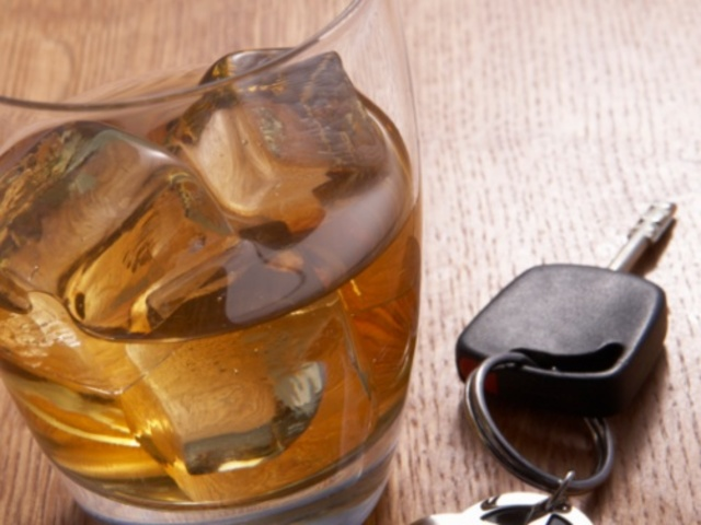 Don't Fumble: Tackle Drunk Driving Before Super Bowl Starts