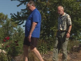Walk to Defeat ALS raises awareness and funds