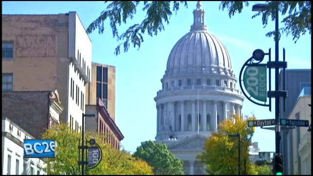 Assembly moves to pass Wisconsin budget, Senate not on board