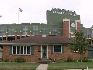 Live near Lambeau Field for $1 million