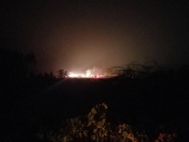 Crews fear victim inside Bloomfield house fire