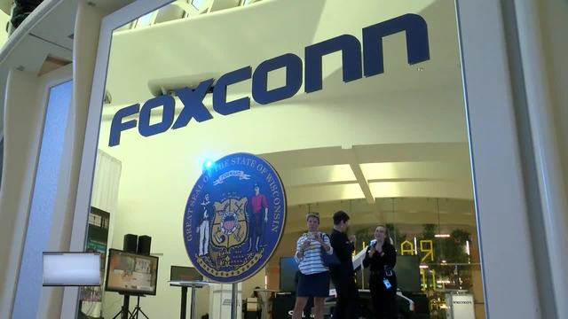 Attorneys: Portions of Foxconn law could be unconstitutional