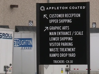 Temporary layoffs confirmed at Appleton Coated
