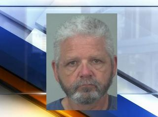 Man charged with killing wife, blowing up home