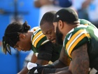 Packers join in on NFL-wide anthem protests