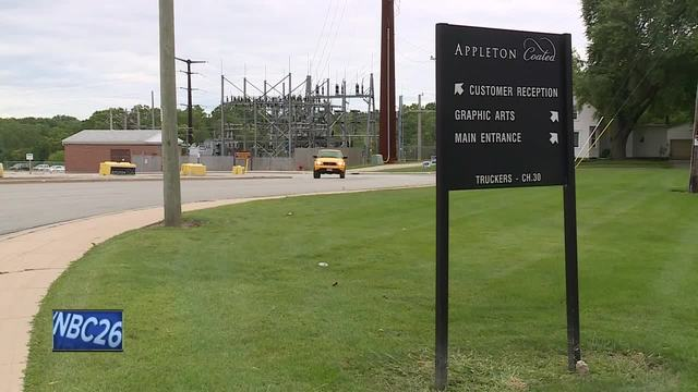 Tentative agreement reached for Appleton Coated
