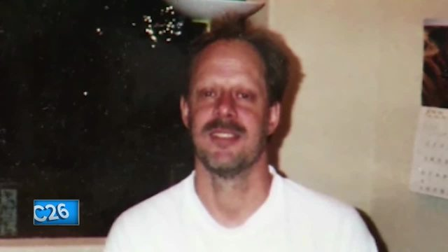 Las Vegas Shooter had an Interest in Guns, Video Poker, Real Estate