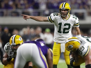 Packers Pregame Primer: Green Bay at Minnesota