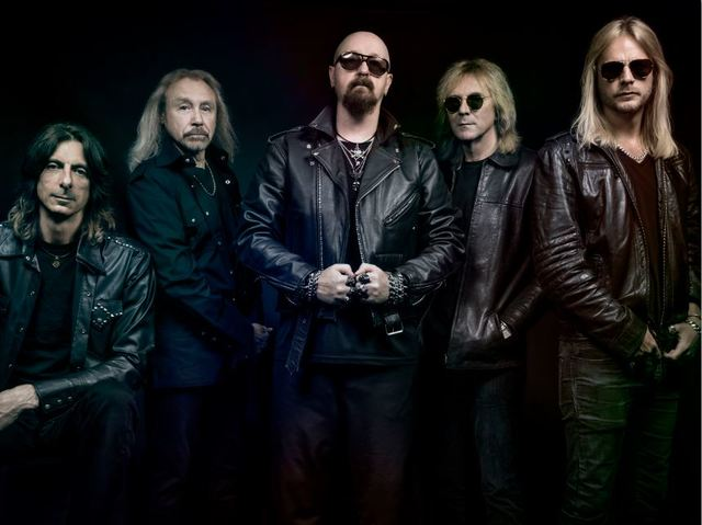 Judas Priest to play Nassau Coliseum on St