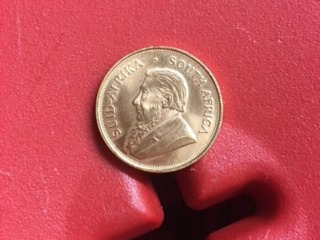 Valuable gold coin donated in Wis. Red Kettle