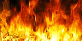 FD: Gas grill sparks Bellevue home fire