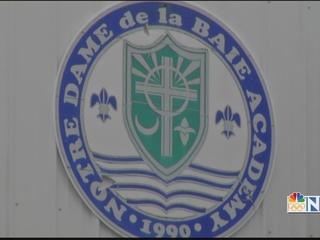 Notre Dame hires new boys basketball coach